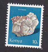 Kenya, Scott #98, Mint Hinged, Rocks, Issued 1977 - Kenya (1963-...)