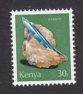 Kenya, Scott #100, Mint Hinged, Rocks, Issued 1977 - Kenya (1963-...)