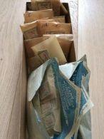 VENTE PRINTEMPS 2#LOT359-5:caisse Timbres Mohamed V Maroc En Pochettes Multiple - Morocco (1956-...)