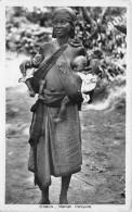 GABON / Maman Pahouine - Gabon