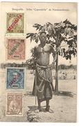 "S6187 - Benguella. Soba ""Capundola"" De Nanacandundo - Angola"