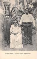 ILES GILBERT / Famille Du Chef De Butaritari - Kiribati