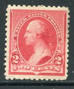 U.S.    220(*)   VLH  Washington  1890 - United States