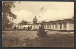 """+++ CPA - PIETREBAIS - Sanatorium De L'Oeuvre Royale  """"Les Petites Abeilles"""" - Domaine De La Chise - La Clinique  // - Incourt"""
