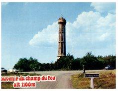 (DEL 131) France - Champ Du Feu Military Base - Casernes