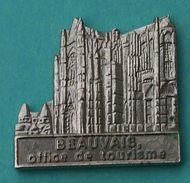 K  89 BIS ) .....BEAUVAIS.....Office De Tourisme Beauvais, Oise - Städte