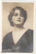 #2 Miss GLADYS COOPER - 1917 England - Actress Actrice Artiste Schauspielerin Theatre Star Cinema Kino - POSTCARD AK CPA - Schauspieler