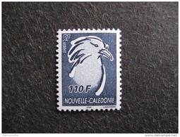 Nouvelle-Calédonie:  TB N°968, Neuf XX . - New Caledonia