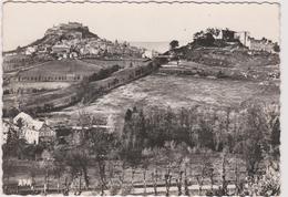 12 Severac Le Chateau  Vuede Severac Et De Notre Dame  De Lorette - Francia