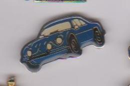 Pin's Porsche - Porsche