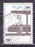 Elettrotreno-Belgio 1985-Usato - Eisenbahnen