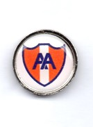 Rugby, ALUMNI Team (Argentina), Pin (029) - Rugby