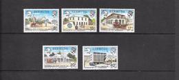 Bermuda Mi.Nr 339-343 MNH 1977 - Bermudes