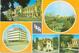 ROMANIA IASI 1979 - Romania
