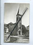 CPSM - Payrac - (Lot) - Place De L'église - Autres Communes