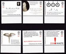 GB 2004, 2230/35, Royal Art Society. MNH ** - 1952-.... (Elizabeth II)