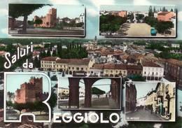 2811 REGGIO EMILIA REGGIOLO Più Viste - Reggio Nell'Emilia