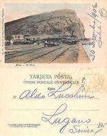Sud America Chile - Arica - El Morro - Año 1906 (A-L 482)