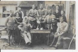 CPA Guerre 1914 1918 ,carte Photo - Oorlog 1914-18