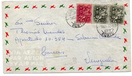 Carta De Porto De 1962 - 1910-... República