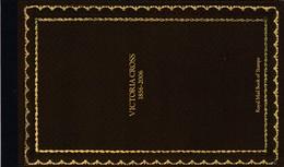 GB 2006, 2440/45 MH 151, Victorian Cross, MNH ** - 1952-.... (Elisabetta II)