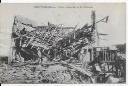 CPA Guerre 1914 1918 , 55 Lérouville - Oorlog 1914-18