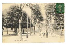 CPA 90 VALDOIE Rue De La Gare - Valdoie