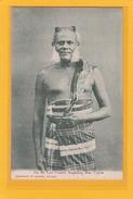 ASIE - SRI LANKA - ETHNIES - Low Country Singhalese Man. Ceylon - Animation - Sri Lanka (Ceylon)