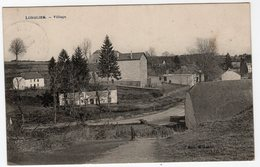 Longlier (Neufchâteau) Village - Neufchâteau