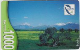 ALGERIEN  PREPAID/RECHARGE