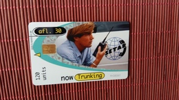 Phonecard Aruba 120 Units Used Only 50.000 Made Rare ! - Aruba