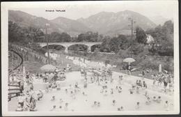 Slovenia Rimske Toplice 1934 / Health Resort / Spa / Pool / Bridge - Slovénie