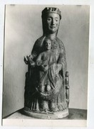 CHRISTIANITY - AK298856 Brixen - Diözesanmuseum - Madonna - Virgen Mary & Madonnas