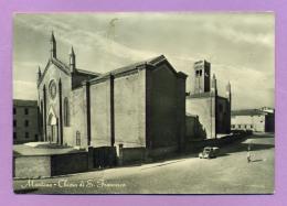Mantova - Chiesa Di S. Francesco - Mantova