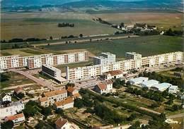 PIE-17-F-CH.2067 : ECQUEVILLY. VUE AERIENNE  DE LA CITE DU PARC - Frankreich