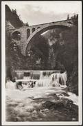 Slovenia Mojstrana 1940 / Vintgar Zelezniski Most / Railway Bridge / River - Slovénie