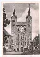 CPSM Corvey Westwerk Der Ehemaligen Reichs Abtei Bei Hoster - Hoexter