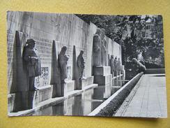 GENÈVE. Le Monument International De La Réformation. - GE Ginevra
