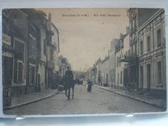 PROVINS  -  Rue Félix Bourquelot - Provins