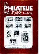 La Philatelie Française N.364,1984,France Préhistorique,Alsace-Lorraine 1914-18,Sabine,taxe 15c,Pitney-Bowes - Français (àpd. 1941)