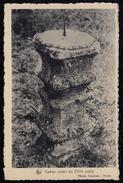 VIRTON - MUSEE GAUMAIS - CADRAN SOLAIRE DU XVIII SIECLE - Rare - Virton
