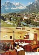 NETSTAL Hotel Restaurant Schwert - GL Glarus