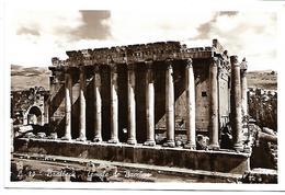 LIBAN - BAALBECK - Temple De Bacchus - Liban