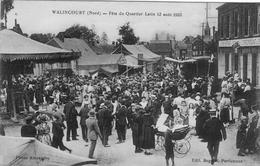 Walincourt Fete Du Quartier Latin 12 08 1923