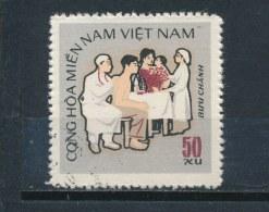Vietcong (VC) 1971 Mi: 42 Yt:  (Gebr/used/obl/o)(1541) - Vietnam