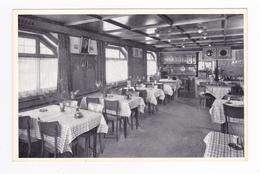 SUISSE Schwyz Hotel ADLER Küssnacht A Rigi Salle à Manger VOIR DOS L.M Kohler Bern - SZ Schwyz