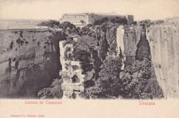 Siracusa, Latomoa Del Cappuccini (pk34736) - Siracusa