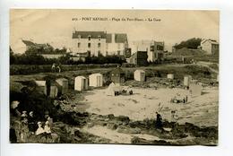 Port Navalo Gare Port Blanc - Larmor-Plage