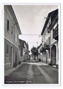 TICINETO ( ALESSANDRIA ) VIA VITTORIO VENETO - EDIZ. SORELLE CAPRINO ( 693 ) - Alessandria