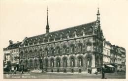 KORTRIJK - Stadhuis - Kortrijk